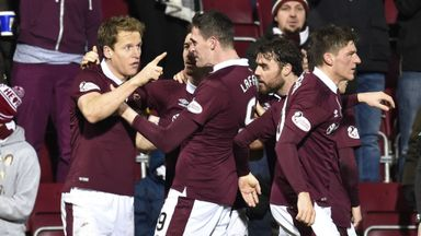 SPFL Tuesday Round-Up