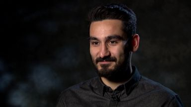 Gundogan: City squad is incredible