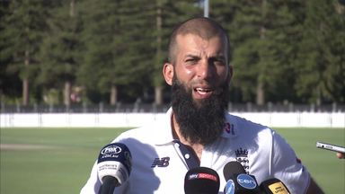 Moeen: Behaviour needs to improve