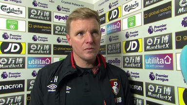 Howe proud of team spirit