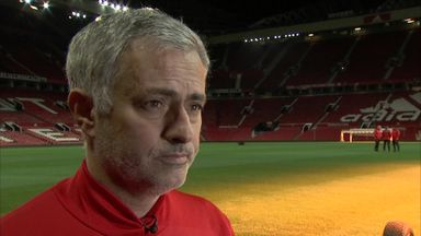 Jose: Burnley can challenge for Europe