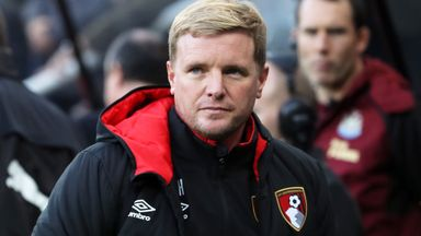 Howe: No Old Trafford celebrations