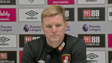 Howe urges strong mindset