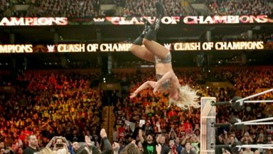 WWE: Best of Clash Of Champions