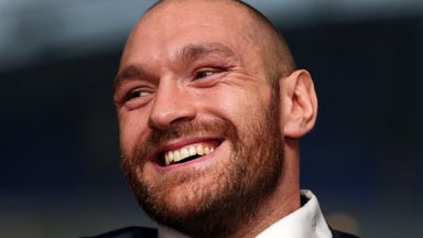 Fury licence call 'won't be rushed'