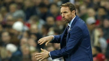Murphy: England have no excuses