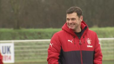 Murty: Chance has come early