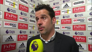 Silva: We showed big mentality