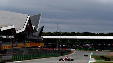 Is Silverstone's future safe?