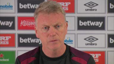 Moyes praises 'fantastic' Chelsea