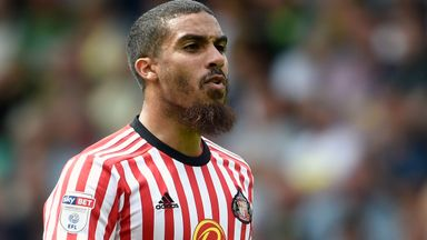 Howe: Grabban could be sold