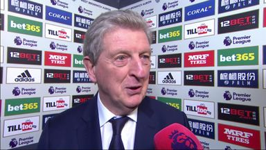 Hodgson: Players deserve credit