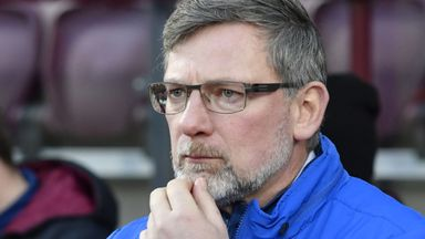 Levein hopes Hearts can stop Celtic's unbeaten run