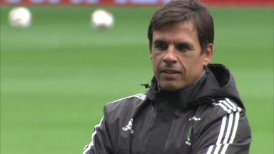 Allen: Wales gutted over Coleman
