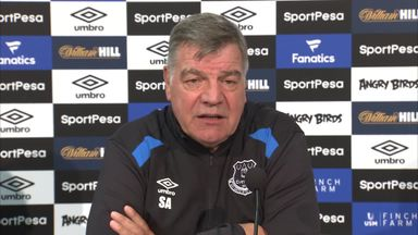 Allardyce keen to shackle Liverpool