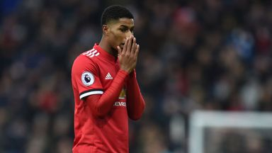 'United must end late wobbles'