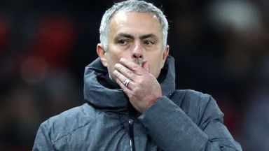 Mourinho knew job wouldn't be easy