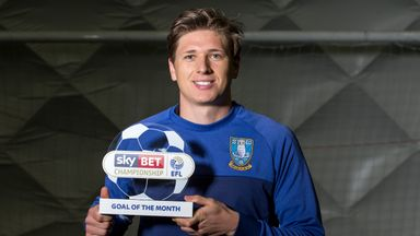 GOTM Championship winner: Adam Reach