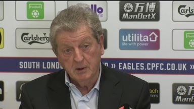 Benteke form concerns Hodgson