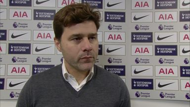 Pochettino: We were clinical