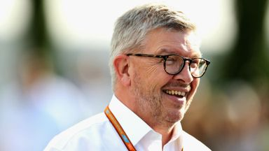 Extended Ross Brawn interview