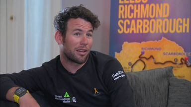 Cavendish targets Tour de Yorkshire