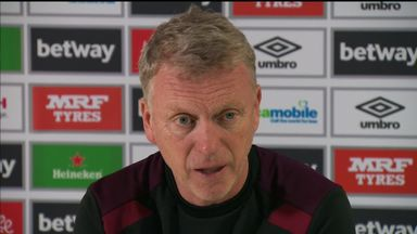 Moyes: Lanzini ban more than unfair