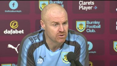 Dyche: Brady operation a success