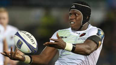 'Wiser for experts to decide Itoje return'