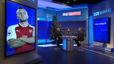 Wilshere should leave Arsenal