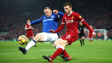 Liverpool 1-1 Everton