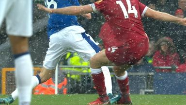 Sigurdsson lucky to escape red?