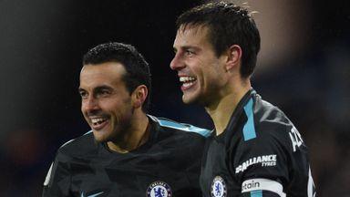 Huddersfield 1-3 Chelsea