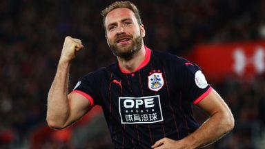 Southampton 1-1 Huddersfield