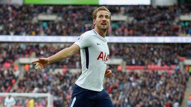 Tottenham 5-2 Southampton