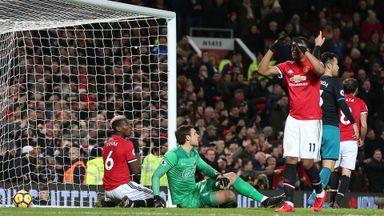 Man Utd 0-0 Southampton