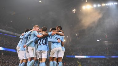 'City rewriting the rule book'