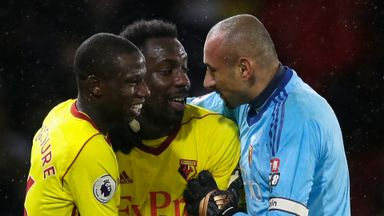Thommo: Gomes got Watford the victory