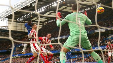 Le Tiss: Rotation regrets for Stoke