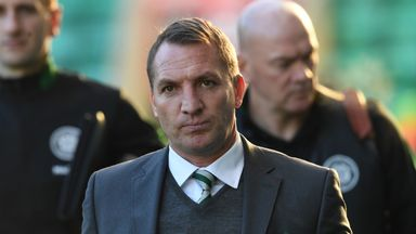 'Only huge job could tempt Rodgers'