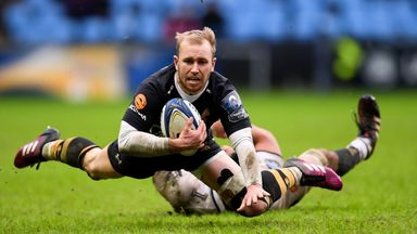 Wasps win keeps Euro hopes alive