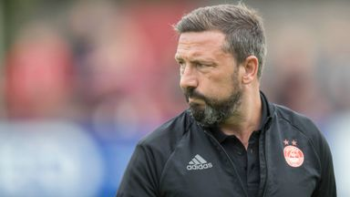 McInnes decision 'surprise to everybody'
