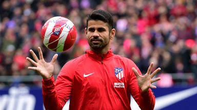'Chelsea should have fought for Costa'