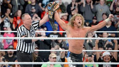 Ziggler: All bad things must end