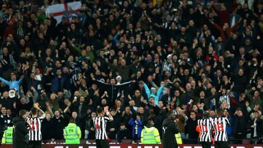 Benitez: We need fans' support