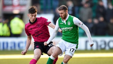 Hibernian 2-2 Celtic