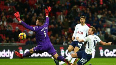 Le Tissier hails Spurs' attack