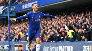 Wilkins: Chelsea have to keep Hazard
