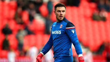 Butland: Spurs defeat was embarrassing
