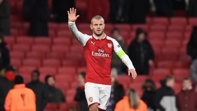 'Wilshere has to consider Arsenal position'